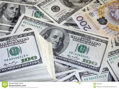 USD tăng giá trước phiên điều trần của chủ tịch Fed