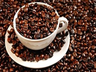 Giá cà phê Tây Nguyên giảm nhẹ xuống 39,3-39,9 triệu đồng/tấn