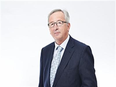 Jean-Claude Juncker trở thành Chủ tịch mới của Ủy ban châu Âu