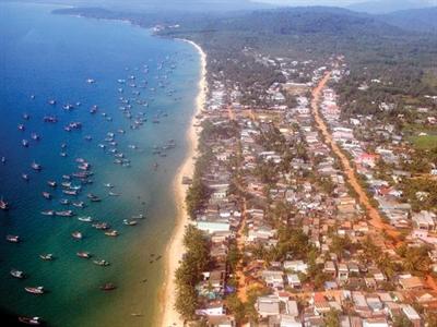Cảnh báo thu hồi Dự án Bãi Dài Resort 1,6 tỷ USD