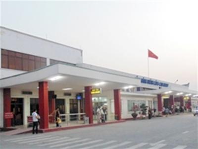 Hải Phòng giải phóng mặt bằng cho Dự án Sân bay Cát Bi
