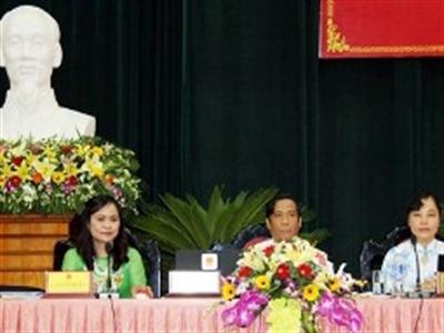 Hà Tĩnh có Phó chủ tịch tỉnh mới