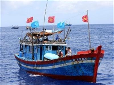 Trung Quốc thả ngư dân Việt Nam