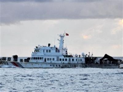 Toàn bộ tàu Trung Quốc đã rút theo giàn khoan về Hải Nam