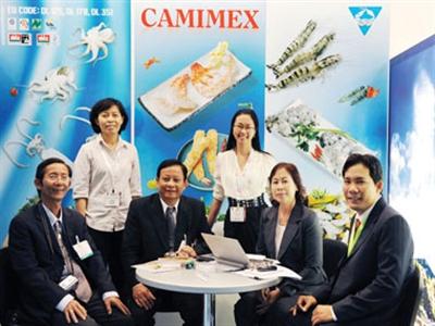 Camimex phải họp Đại hội cổ đông 2014 lần thứ 3