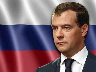 Ông Medvedev: Đòn trừng phạt mới sẽ gây tâm lý chống Mỹ tại Nga