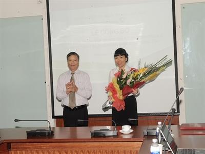 Vietcombank thành lập Trung tâm tài trợ thương mại