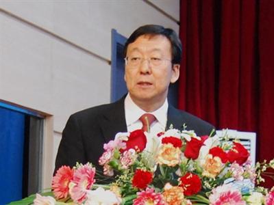 Thêm 1 quan chức cấp cao Trung Quốc lãnh án tù chung thân