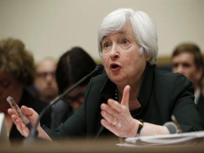 Janet Yellen khẳng định tính độc lập của Fed