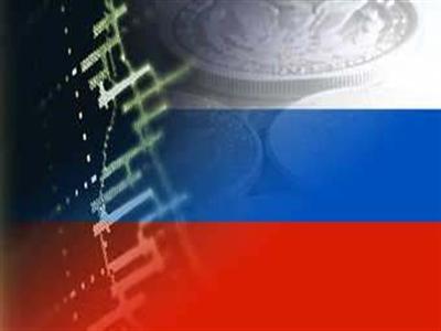 Thị trường tài chính Nga lao đao trước đòn trừng phạt mới của Mỹ