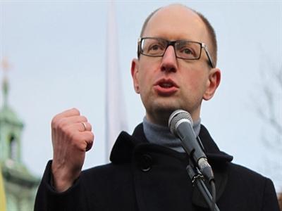 Thủ tướng Ukraine: Chuẩn bị tinh thần