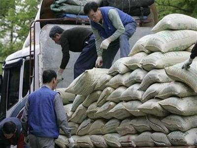 Hàn Quốc dỡ bỏ hạn ngạch nhập khẩu gạo từ 2015