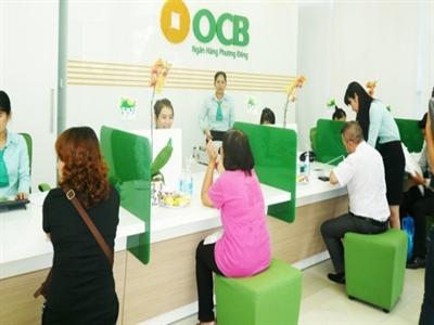 Tổng công ty Bến Thành thoái vốn, OCB phải bầu bổ sung thành viên HĐQT