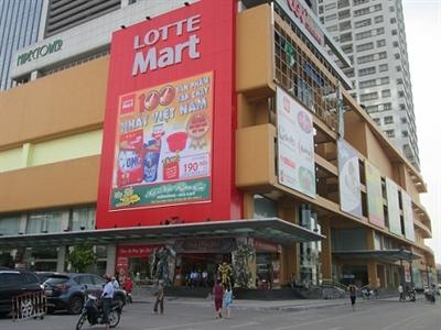 Lotte Mart thừa nhận lỗi hệ thống vụ bị niêm phong hàng hóa