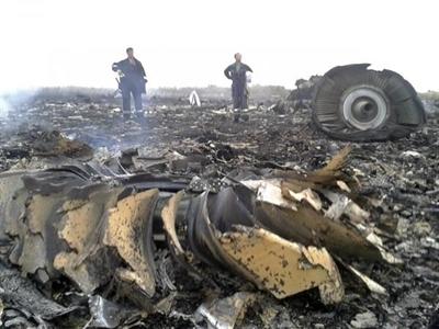 154 hành khách trên máy bay Malaysia là người Hà Lan