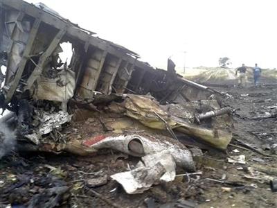 Malaysia Airlines xác nhận 298 người trên MH17 thiệt mạng