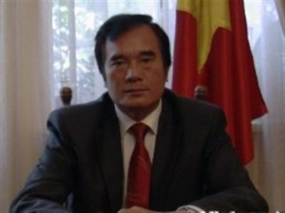 Nhanh chóng đưa người Việt tại Ukraine khỏi vùng chiến sự