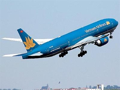 Vietnam Airlines điều chỉnh đường bay tránh không phận Ukraine