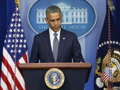 Obama khẳng định MH17 bị tên lửa bắn từ khu vực phe ly khai