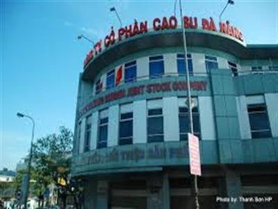 Cao su Đà Nẵng quý II/2014: Doanh thu tăng, lợi nhuận trên 99 tỷ