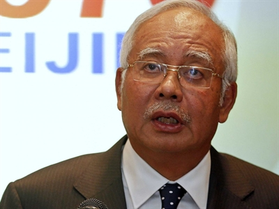 Bà kế của Thủ tướng Malaysia đã thiệt mạng trên MH17
