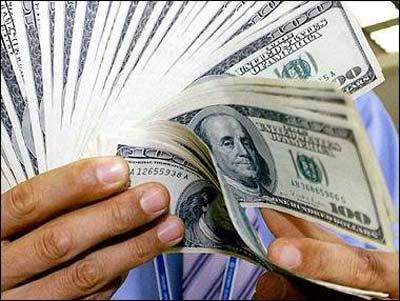 USD giảm do hứng thú đầu tư giảm