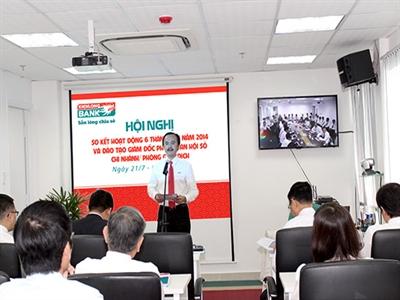 Kienlongbank 6 tháng tăng trưởng tín dụng 7,46%
