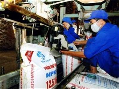 Supe Lâm Thao lãi quý II giảm hơn 50% do tăng chi phí bán hàng
