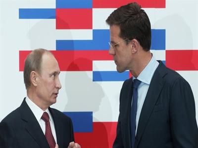 Tổng thông Putin đồng ý