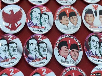 Bầu cử Tổng thống Indonesia: Tương lai nào cho đất nước?