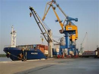 Cảng Đoạn Xá lãi hơn 13 tỷ đồng trong quý II/2014