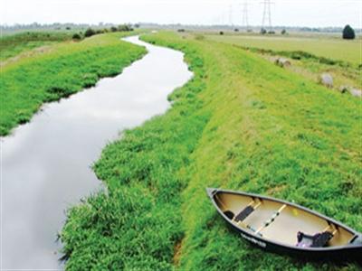 Khủng hoảng nước không còn là dự báo