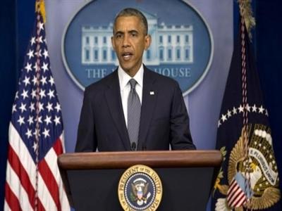 Tổng thống Obama: Những hỗn loạn trong thảm họa MH17 là