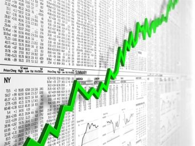 Chứng khoán toàn cầu hút vốn mạnh nhất trong 4 tuần