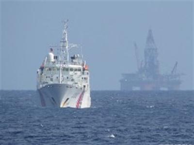 Sẽ bàn tranh chấp ở Biển Đông tại hội nghị Ngoại trưởng ASEAN tháng 8