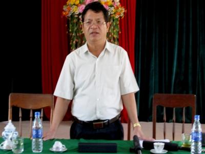 Quảng Ngãi bầu Phó Bí thư Tỉnh ủy làm Chủ tịch UBND tỉnh