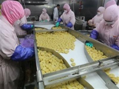 Bê bối thịt thối ở Trung Quốc lan sang Nhật Bản