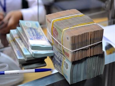 Nợ xấu ngân hàng có xu hướng tăng trong ngắn hạn