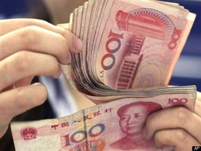 Nợ của Trung Quốc vượt 250% GDP