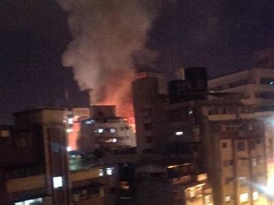 Video hiện trường vụ tai nạn máy bay ở Đài Loan