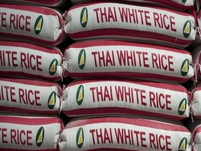 Sản lượng gạo Thái Lan dự báo giảm do hạn hán