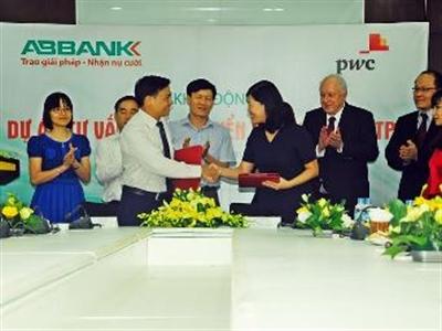 ABBank thuê PwC tư vấn triển khai dự án Điều chuyển vốn nội bộ