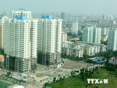 Đằng sau thực trạng nhà chung cư không sổ đỏ tràn lan ở Hà Nội