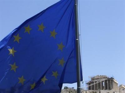 Nợ công của Eurozone tăng lên 93,9% GDP