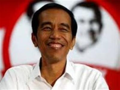 Chân dung tân tổng thống Indonesia
