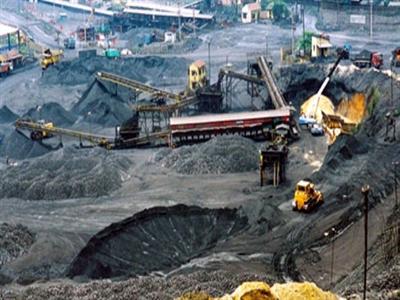 Tồn kho khoáng sản Bình Định tăng 50% so với đầu năm
