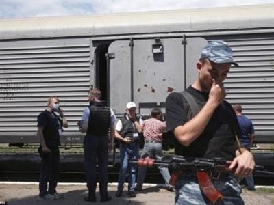 Báo Ý: Một tay súng phe ly khai thừa nhận bắn hạ MH17