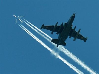 Trực thăng chiến đấu của Ukraine bị bắn rơi gần nơi xảy ra thảm kịch MH17