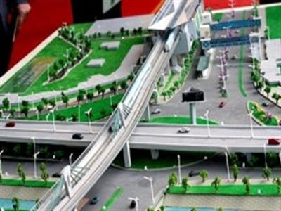 Pháp tăng tài trợ dự án tàu điện ngầm tại Hà Nội lên 500 triệu euro