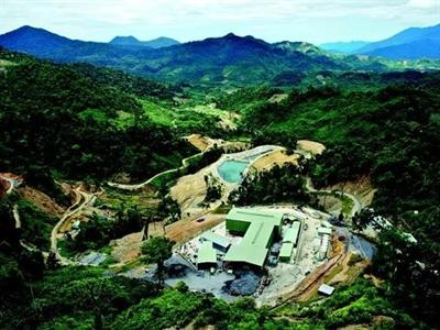 Besra tạm đóng cửa hai mỏ vàng tại Quảng Nam